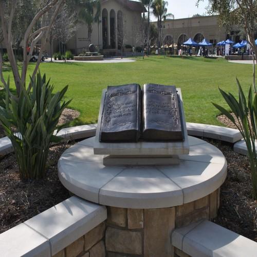 Bronze Bible