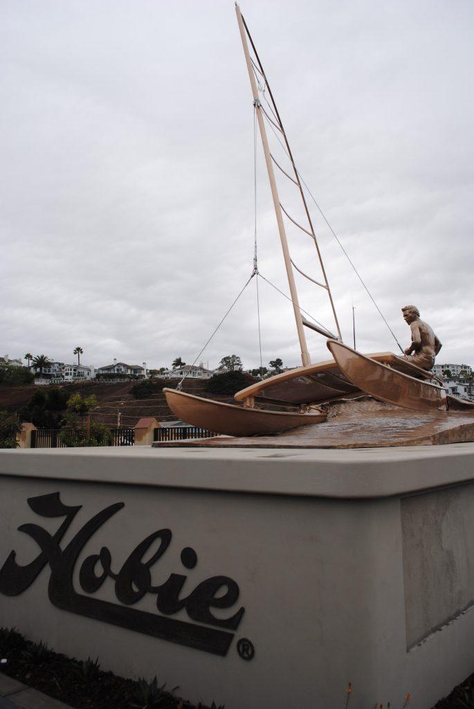 Hobie Alter Memorial